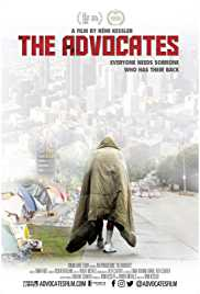 The Advocates (2018) poster