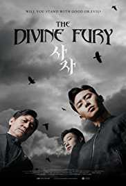 The Divine Fury (2019) poster