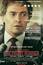 The Front Runner (2018) Poster