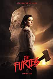 The Furies (2019) poster