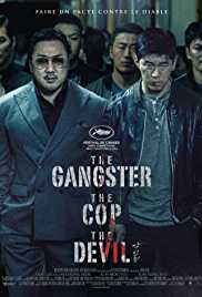 The Gangster, the Cop, the Devil (2019) poster