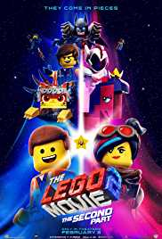 The Lego Movie 2 - The Second Part (2019) Poster