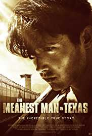 The Meanest Man in Texas (2017) poster