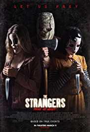 The Strangers - Prey at Night
