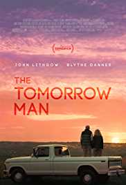 The Tomorrow Man (2019) poster