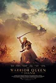 The Warrior Queen of Jhansi poster