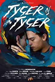 Tyger Tyger (2021) movie poster
