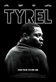 Tyrel (2018) Poster