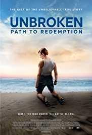 Unbroken- Path to Redemption