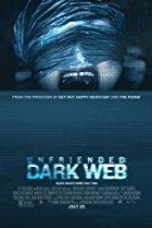 Unfriended - Dark Web (2018) Poster