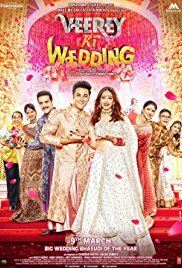 Veerey Ki Wedding Poster