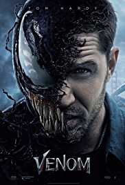 Venom 2018 Poster