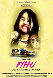 pihu 2018 Poster