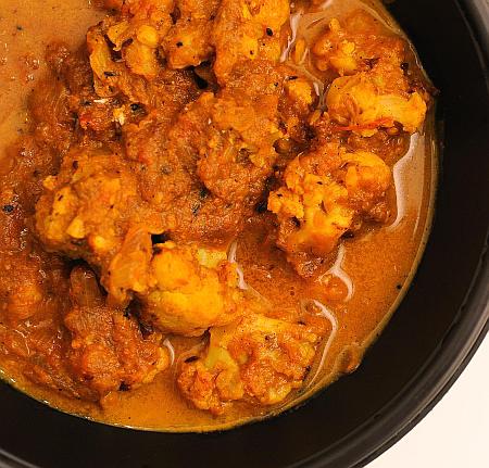 Gobi Mussallam Recipe