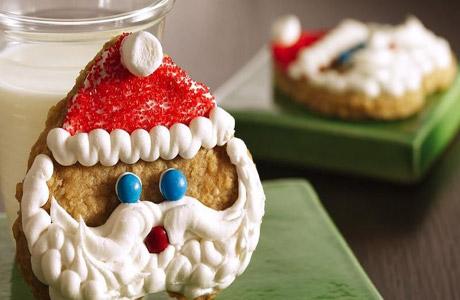 Relish Shortbread Cookies Recipe