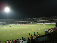 Shere Bangla National Stadium, Mirpur, Dhaka