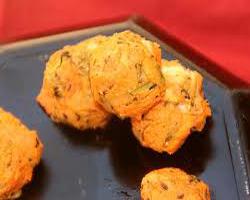 Broccoli Balls Recipe