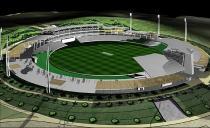 Brian Lara Stadium, Tarouba, Trinidad