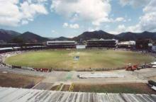 Queen's Park Oval, Port of Spain, Trinidad