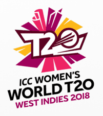 ICC Women's World Twenty20 2018