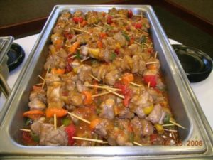 Chicken Kebobs Recipe