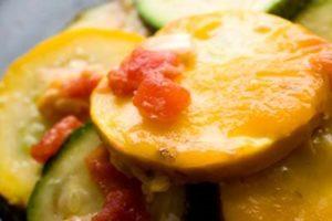 Tex-Mex Squash Casserole Recipe