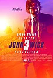 John Wick : Chapter 3 - Parabellum Poster