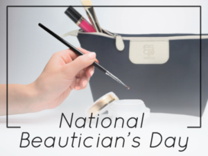 Beauticians Day 2019