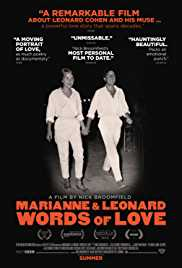 Marianne and Leonard - Words of Love