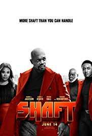 Shaft (2019) poster