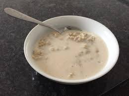 High Protein Coconut Porridge Recipe