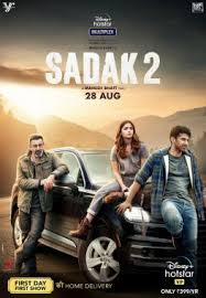 Sadak 2 movie review