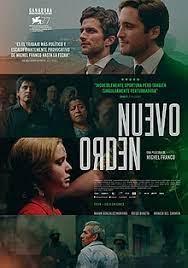 New Order (2020)